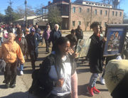 Covington honors Martin Luther King Jr. with parade, program