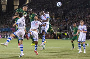 Soccer Made in Portland podcast: Previewing Timbers vs. Houston