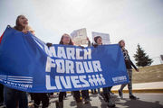 March For Our Lives in Ann Arbor draws more than 4,000 people