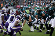 Philadelphia Eagles hope quick turnaround to Thursday night game at New York Giants yields results