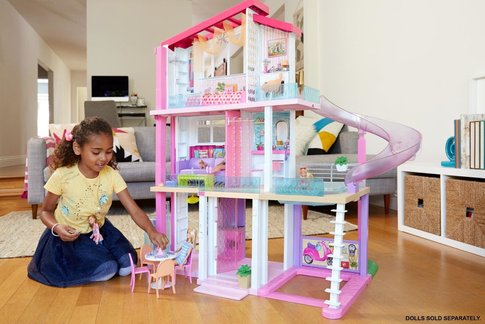 Walmart S Top Rated Toys For The Holiday Season Dollhouses