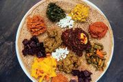 Get familiar with Ethiopian cuisine at this new eatery