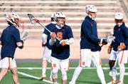 Syracuse lacrosse vs. North Carolina: Live updates, fan chat