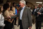 Gov. Snyder says 2019 state education budget a 'big step forward'