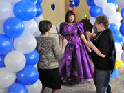Sparta 'senior' prom a hit with those long past high school