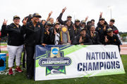 USC claims NCAA women's track and field championship as Oregon Ducks wilt in the rain