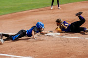 Defending state champ tumbles in latest high school softball rankings