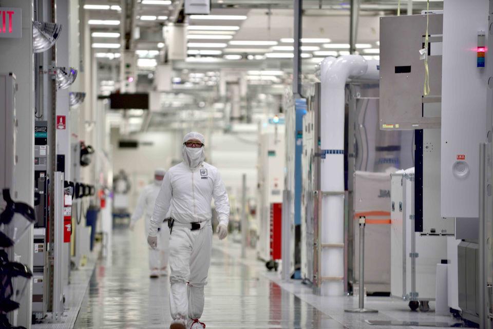 Intel under investigation for alleged age discrimination