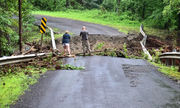 After 7 inches of rain, Oswego County town assesses damage