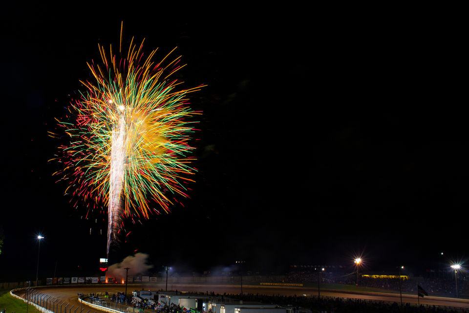 Fourth of July 2019: Where to watch fireworks in central Pa
