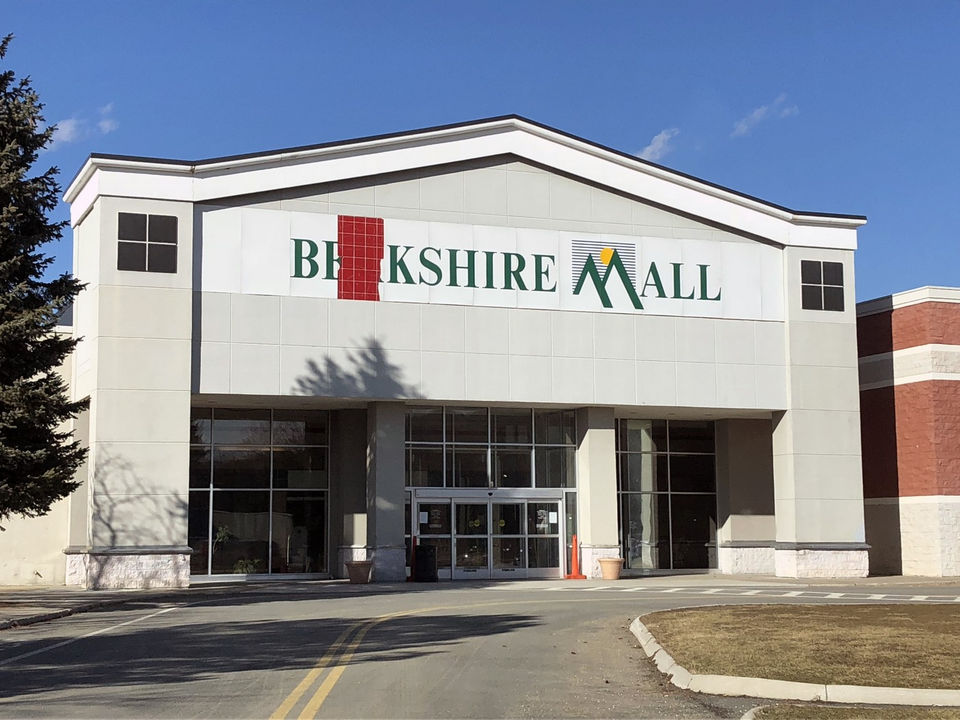 39. Berkshire Mall in Lanesborough