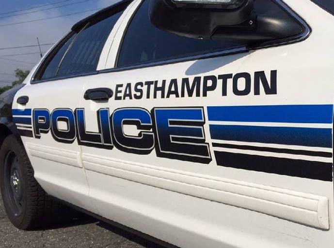 Drug arrest in Easthampton