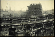 The radical idea of connecting the river to the lake: Industrial Canal was an engineering marvel