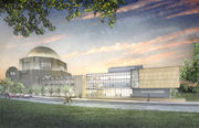 First look: CWRU addition planned for Maltz Performing Arts Center gets big thumbs up for design