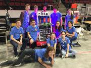 In inaugural season, Longmeadow High School robotics team shows promise (photos)