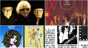 "CLEVELAND, Ohio --  Mott the Hoople, the legendary British band that helped define glam-rock and proceeded to influence generations of punk, garage and metal bands, is reuniting for its first American tour in 45 years. ""We're doing eight shows in America and another eight in Europe and that's it,"" says Mott the Hoople singer Ian Hunter, via phone from his home in Connecticut. ""We're not just a bunch of fat old blokes trying to milk this. We're excited to be playing together because the band sounds great."" Story by John Petkovic, The Plain Dealer"