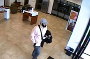 $25,000 reward offered for ID, arrest, conviction of serial PNC Bank robber