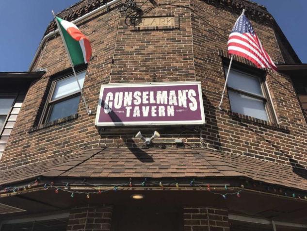 Gunselman's Tavern a local hot spot with a flair for burgers (photos, video,