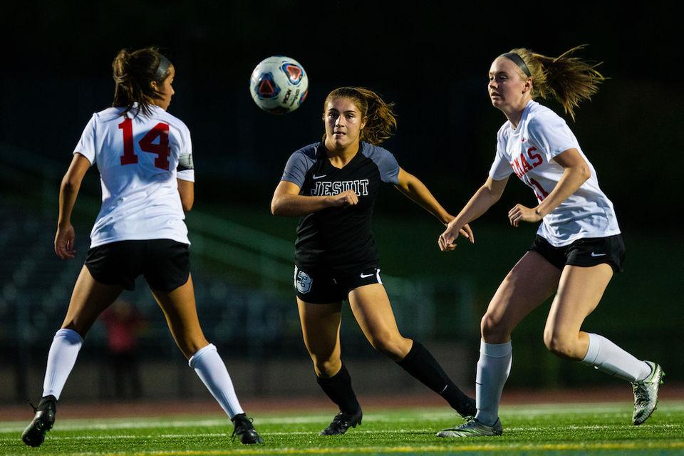 Oregon & Portland High School Girls Soccer - OregonLive com