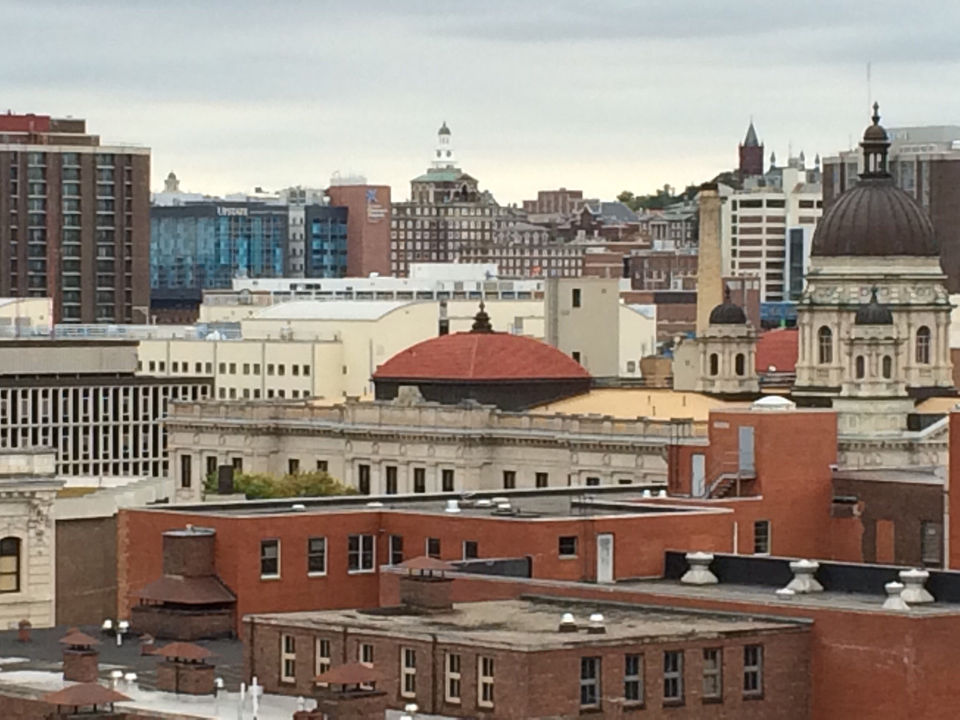 6 CNY county employees among highest-paid local government worker in Upstate NY