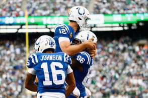 By Ryan Talbot | Contributing writer The Buffalo Bills (2-4) will take on the Indianapolis Colts (1-5) in Week 7.  Indianapolis is coming off of a 42-34 loss to the New York Jets in Week 6. The Colts have lost four straight games, but three of the four losses have come by eight points or less. Here's a look at what we learned about the Colts in Week 6.