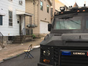 2 arrested in simultaneous but separate Easton drug raids