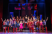 Famous Artists' 'Kinky Boots' is a kicking good time (Review)
