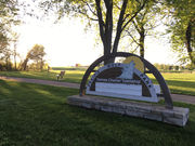 Local organizations, committees working to showcase Gaines' parks, trails and history