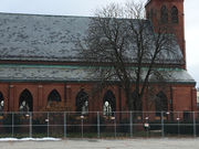 Holyoke's Mater Dolorosa Church demolition expected, religious artifacts removed