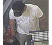 JPSO seeking suspect in burgled vehicle at Metairie YMCA
