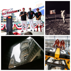 CLEVELAND, Ohio – From the 50th anniversary of the Apollo moon landing to the Major League Baseball All-Star Game, there will be lots to celebrate in Ohio this year. If you're plotting your days off for the year ahead, allow us to help. We've compiled a list of big events, new attractions and special activities planned for 2019, throughout Ohio (and surrounding states). From a classic movie anniversary to a centennial celebration of American art, there's lots to look forward to. Here's a partial list of what's coming (we'll update this list as additional events and details emerge): By Susan Glaser, The Plain Dealer