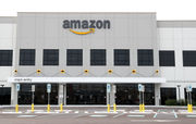 Amazon plans mid-September opening for North Randall fulfillment center
