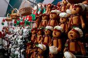 Dongan Hills decked in light: A tour through Ariemma's Garden Center's Christmas collection