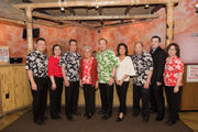 Seen@ Chicopee Hu Ke Lau as longtime business closes its doors and says aloha