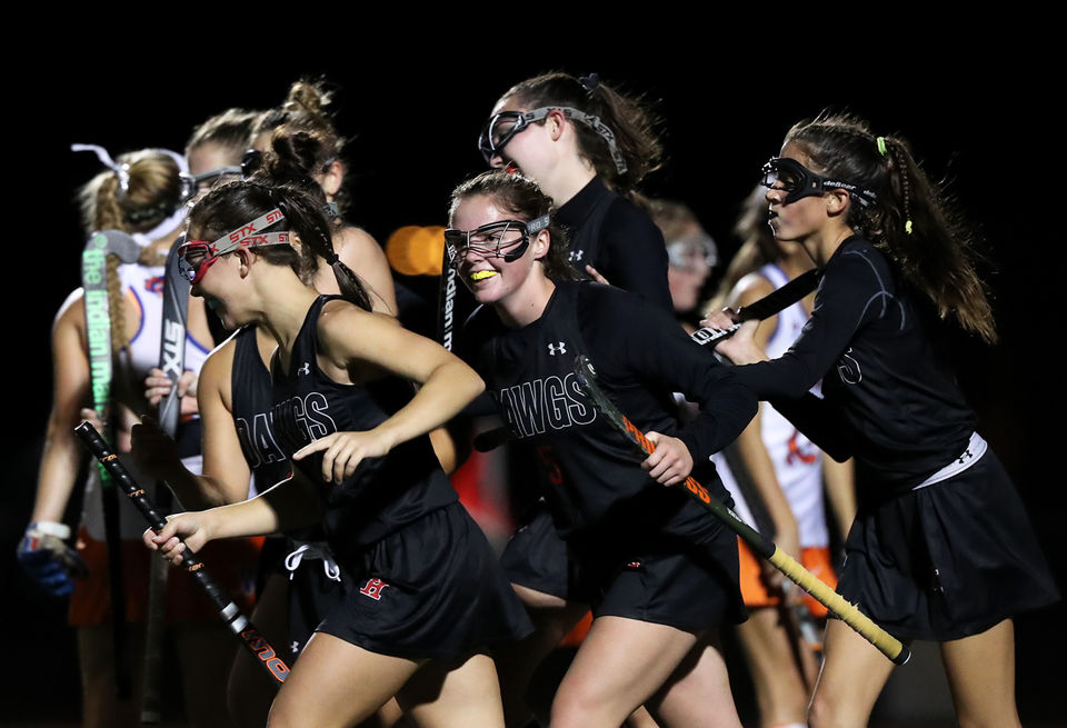 All-Colonial Conference field hockey postseason honors 585468679998