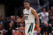 Syracuse loss marks potential end for vaunted Michigan State 2016 recruiting class