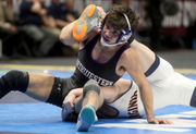N.J. in college wrestling rankings: 21 listed, with 8 in Top 3; Princeton soars