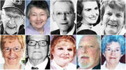 Obituaries in The Patriot-News, July 5, 2018