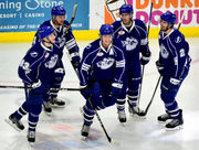 Syracuse Crunch lands one more haymaker than Rochester to win playoff slugfest, 6-5