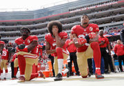 Nike's Colin Kaepernick ad: Responses range from praise to calls for protest