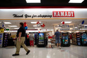 Hamady grocery store closing its doors on Flint's north end