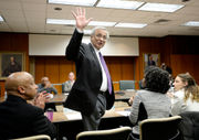 Get to know Satish Udpa, Michigan State's new interim president