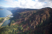 Gorge trails reopen as summer approaches; many still closed after wildfire