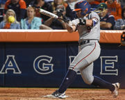 Auburn softball starts critical stretch at last-place Missouri