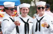 Fleet Week Music Fest 2018: Salute sailors, rock out on North Shore Sunday