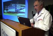Dr. John Ochsner, heart surgery pioneer in Louisiana, dies at 91