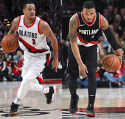 Damian Lillard, CJ McCollum give Portland Trail Blazers 3rd-best backcourt in NBA: Ranking the rest of the league
