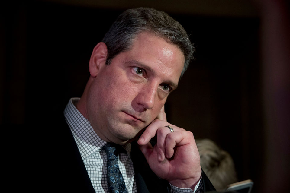 All the times Tim Ryan has 'seriously considered' running for higher office
