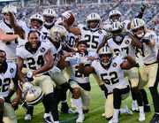 Defense dominates: 8 takeaways from the Saints-Chargers preseason game