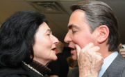 Clara Sarno, mother of Springfield Mayor Domenic Sarno, dies after illness